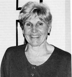 Silvana Annovazzi Pagnotta