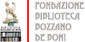Fondazione Biblioteca Bozzano – De Boni